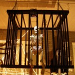 Cage cachot