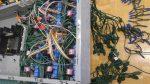 Contrôleur électronique des lumières de Noël avec musique Arduino + Vixen
